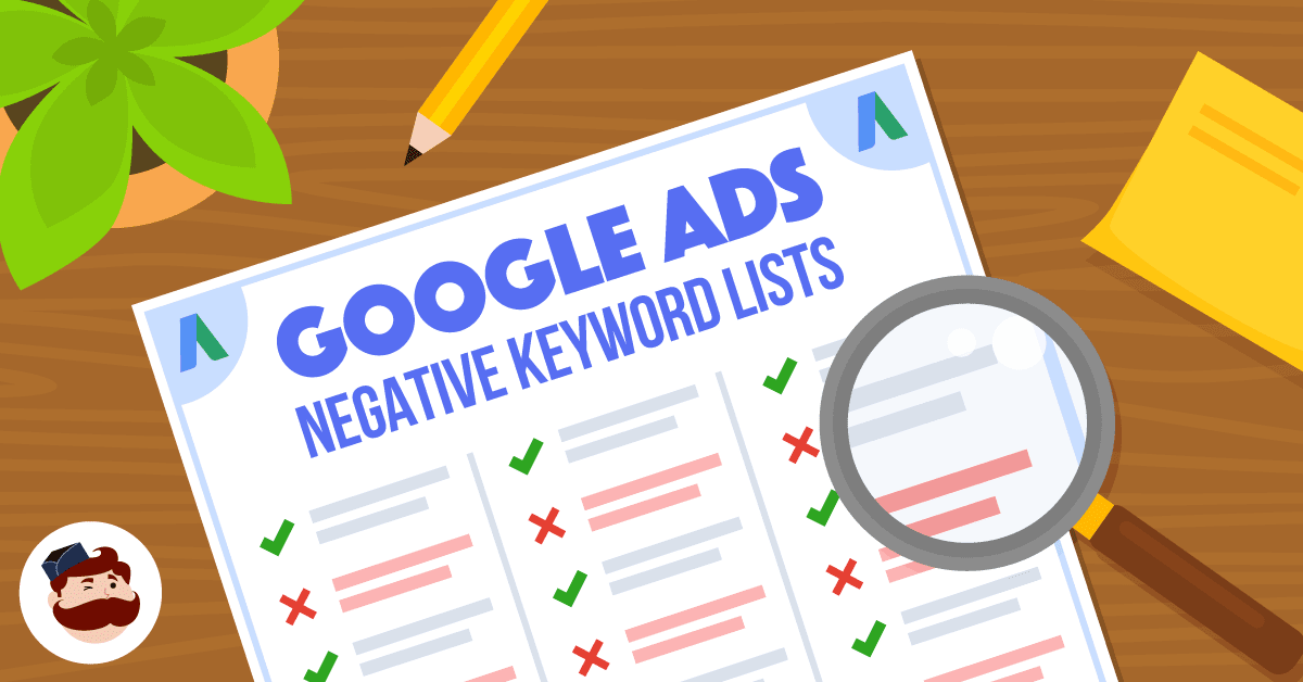 Why a Highly Targeted Keyword List Makes You More Money
